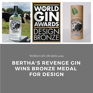 WORLD GIN AWARDS 2019