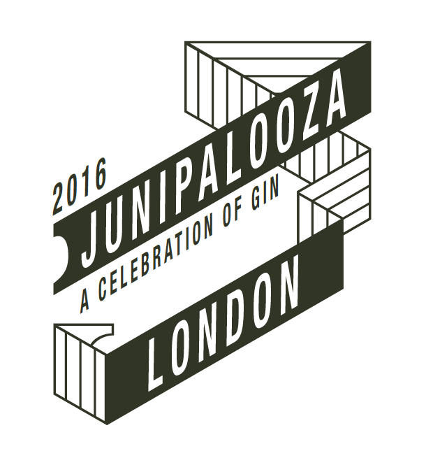 Junipalooza London logo